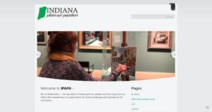 Indiana Plein Air Painters Association