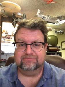 Mike Linderman