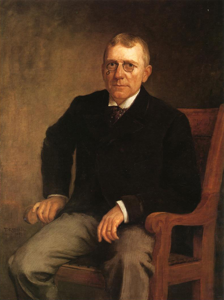 James Whitcomb Riley photo #19045, James Whitcomb Riley image