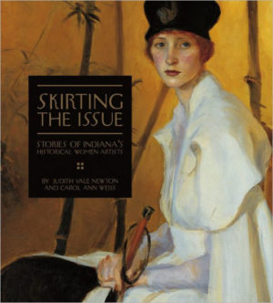 Skirting the Issue book cover