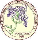 Historic Iris Preservation Society